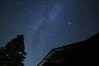 星降る夜空の鑑賞会~大正池から見る上高地の夜空~開催日のお知らせ